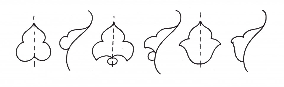 How To Draw Muslim Art