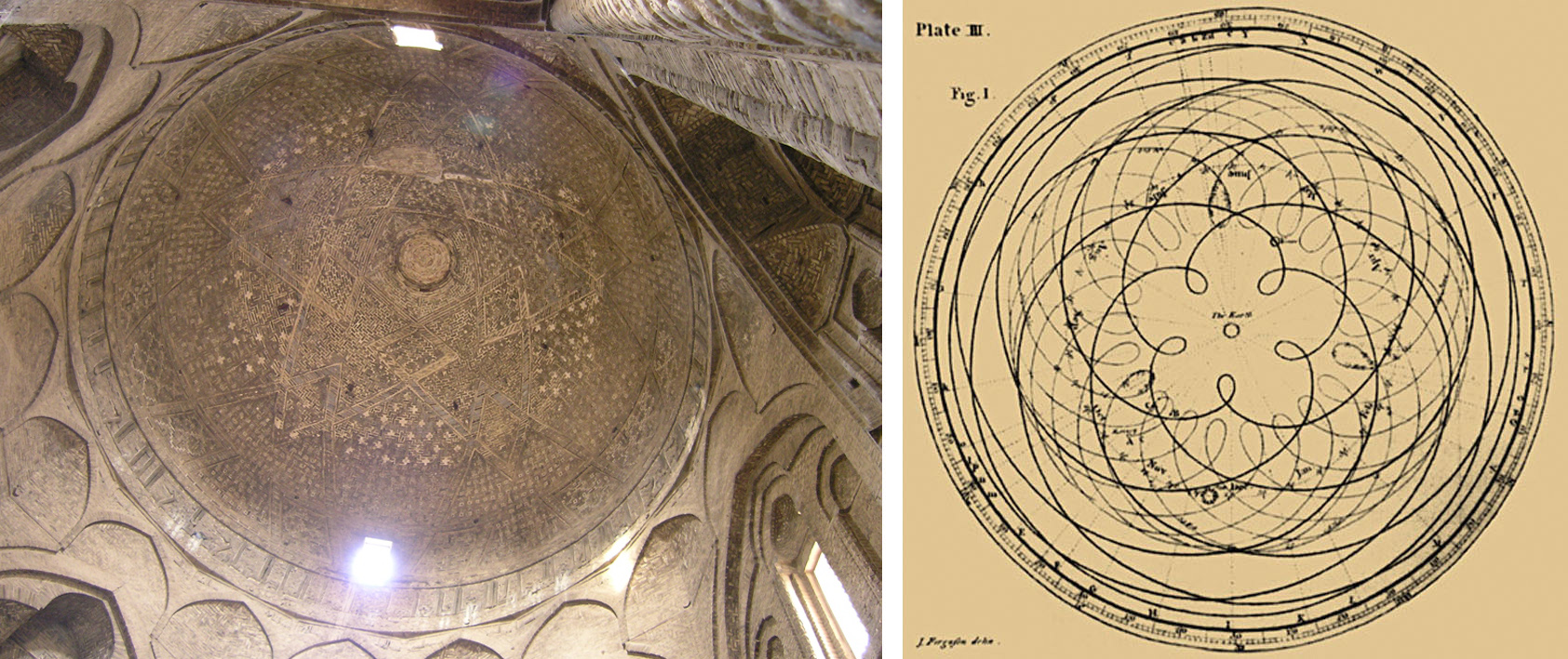 Introduction to Geometry | Art of Islamic Pattern